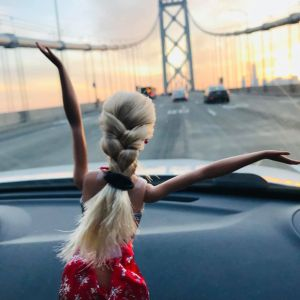 barbie and bridge